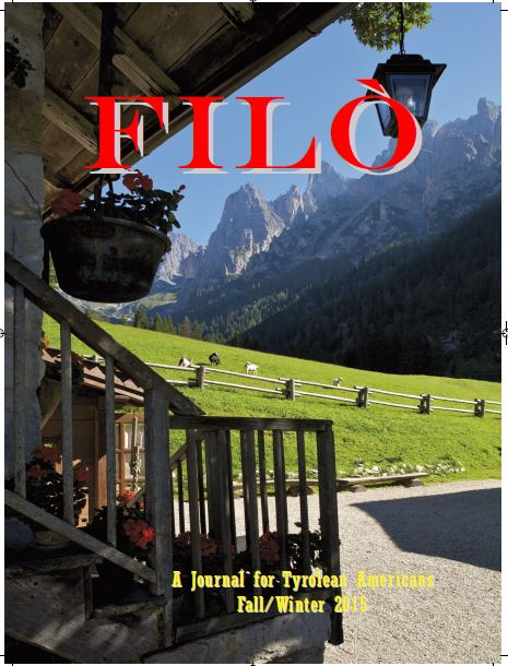 Fall-Winter 2015